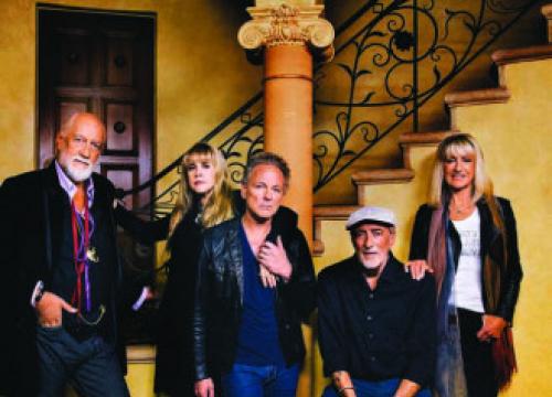 Mick Fleetwood: Fleetwood Mac Have Not Broken Up