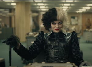 Florence + the Machine - Call Me Cruella (From
