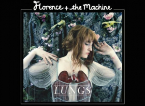 Album Of The Week: Breathing In Florence And The Machine's Debut Album 'Lungs'