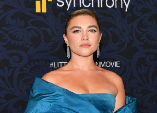 Florence Pugh Loved Black Widow Stunts After Fighting With My Family Experience