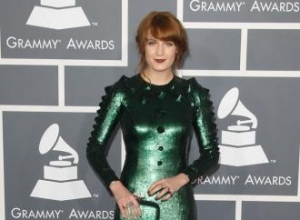 New Florence + The Machine music revealed