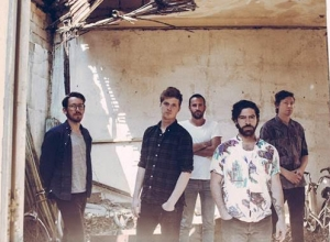 Foals To Make A Grand Return With 'Madman' Summer Album 'What Went Down'