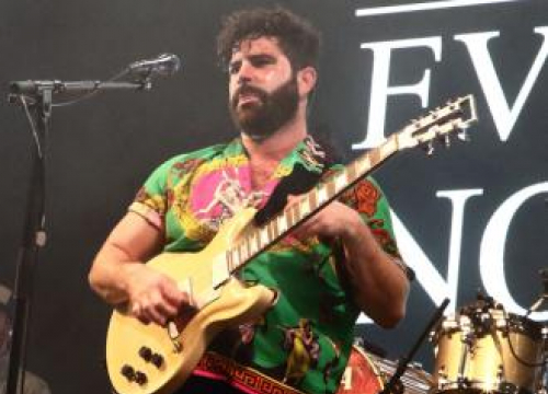 Foals Reveal When They Plan To Start Working On New Music