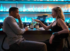 'Focus' Starring Will Smith Teaches The Art Of The Con