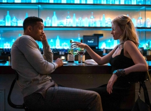 Will Smith's 'Focus' Replaces 'Fifty Shades Of Grey' On Top Of US Box Office After $6.4 Million Friday