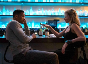 'Focus' Falls Short of Expectations at Box-Office, But Still Snags No.1