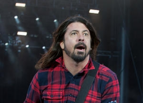 Prophets Of Rage Joined By Dave Grohl In Toronto