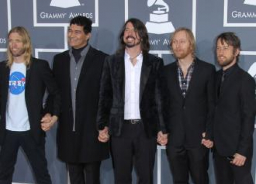 Foo Fighters And Queens Of The Stone Age Announce Tour