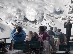 Force Majeure Movie Review