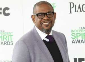 Forest Whitaker Added To The Cast Of Star Wars: Rogue One