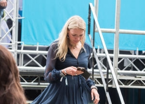 Jodie Kidd's Failed Marriage Puts Her Off Dating