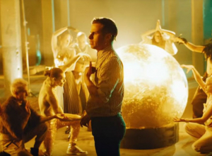 Foster The People - Style Video
