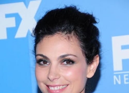 Morena Baccarin's Husband Files For Divorce