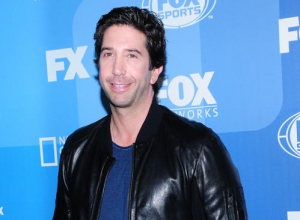 'Friends' Fans Make Ross Geller A Hilarious Rate My Professor Page