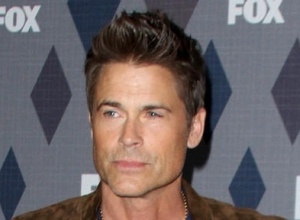 Rob Lowe Gets Burned At Comedy Central Roast