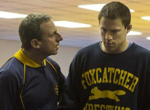 Disturbing 'Foxcatcher' Will Fall Short of Oscars Glory