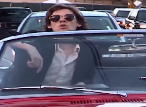 Foxygen - On Lankershim Video