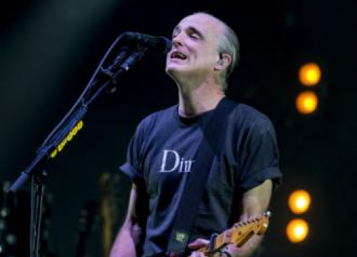 Fran Healy: I've Found A New Lease Of Life