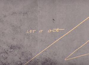 Frances - Let It Out [Lyric] Video