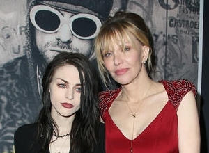 Courtney Love's Ex-Manager Sam Lutfi Alleged To Have Kidnapped Frances Bean Cobain's Husband