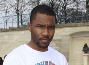 Frank Ocean Hits Back At Grammy Producers In Tumblr Post