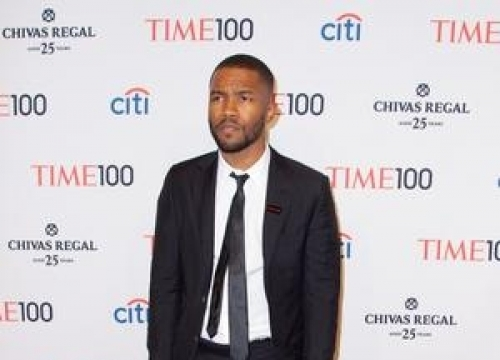 Frank Ocean Releasing New Album and Launching Magazine in July