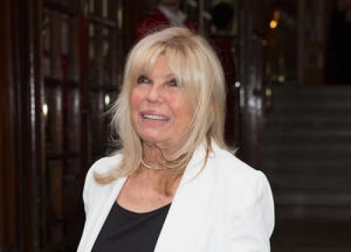 Nancy Sinatra Wishes Donald Trump All The Best After My Way Diss