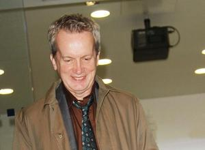 Why Did Frank Skinner Turn Down 'Benefits Street' Job?