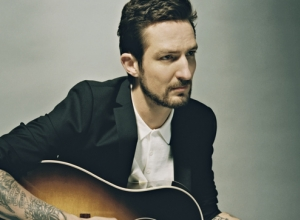 Frank Turner To Brighten Our Year With 'Positive Songs For Negative People'
