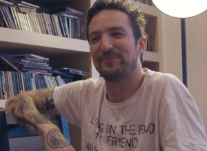Get Better: A Film About Frank Turner Trailer
