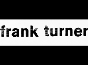 Frank Turner - Glorious You [Lyric] Video