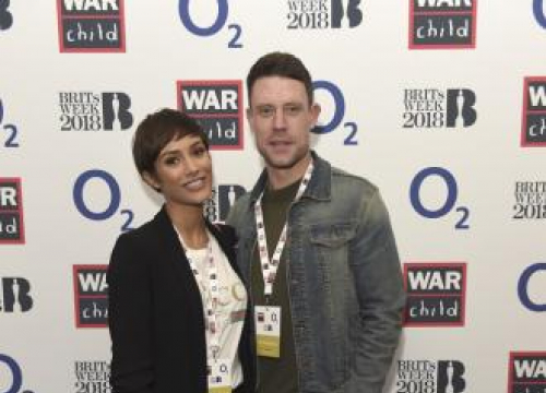 Frankie Bridge's Husband Doesn't Want More Kids