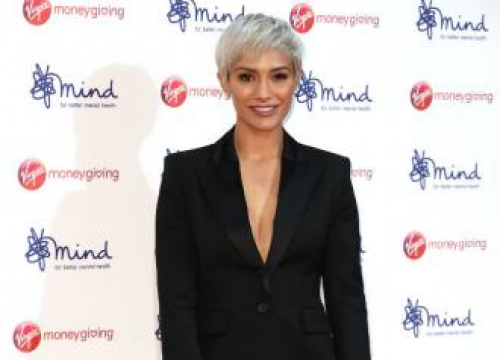 Frankie Bridge: I Didn't Want To Admit To Having Depression