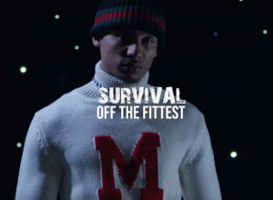 Fredo - Survival Of The Fittest Video