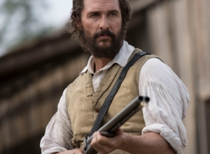 Free State Of Jones - Movie Review