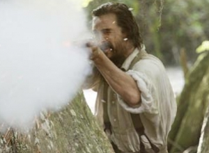 Matthew McConaughey Thinks The Story Behind 'Free State of Jones' Ought To Be Heard