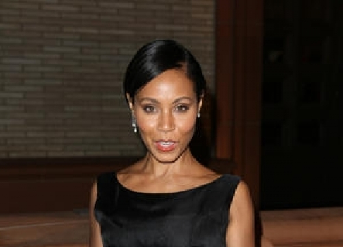 Jada Pinkett Smith: 'It's Not About Black Voting For Black'