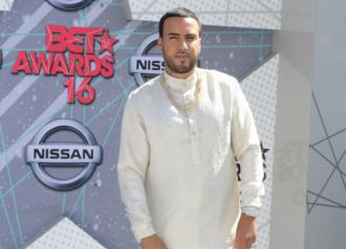 French Montana: Kanye Is Strong