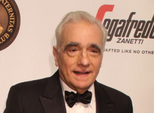 Martin Scorsese's 'The Irishman' Reportedly Moving To Netflix