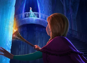 It's Official! Work Has Begun On 'Frozen 2'!