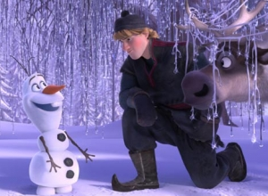 Disney Announces Work Has Begun on 'Frozen 2'