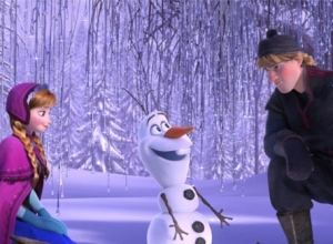 'Frozen' Musical Set For Broadway In 2018