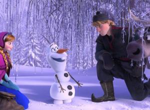 'Frozen' Producer Reveals Film's Original, Darker Ending