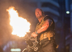'Furious 7' Vrooms Into Cinemas
