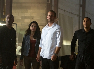 'Furious 7' Soundtrack Tops The Billboard 200 Albums Chart