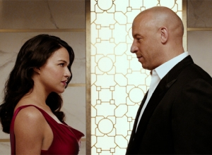 'Furious 7' Sparks The Rumour Mill