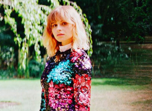 Gabrielle Aplin Interview