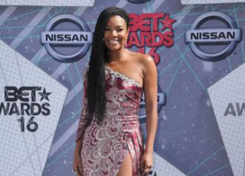 Gabrielle Union 'terrified' About Sharing Rape Story