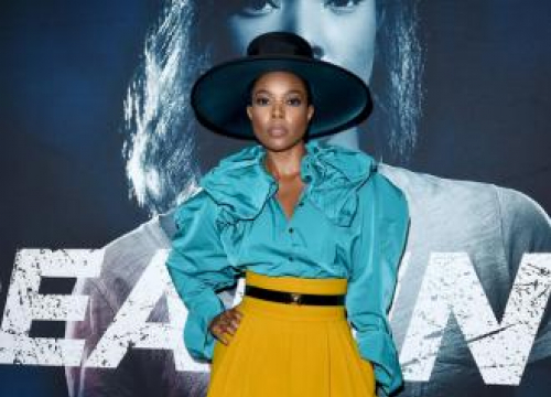Gabrielle Union To Star In Romantic Comedy About An Interracial Relationship