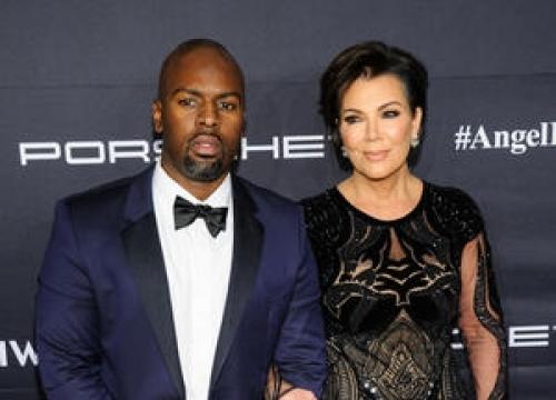 Kris Jenner And Corey Gamble Split - Report